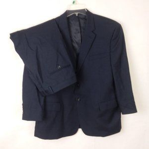 Pronto Uomo Platinum Blazer Pants 44 Short 40 W